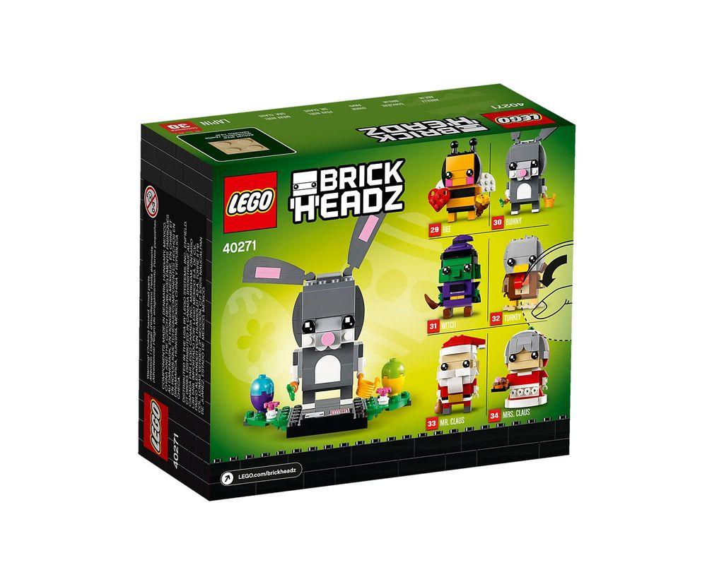 LEGO Set 40271-1 Bunny