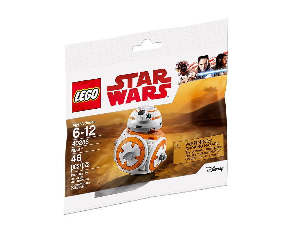 LEGO Set 40288-1 BB-8