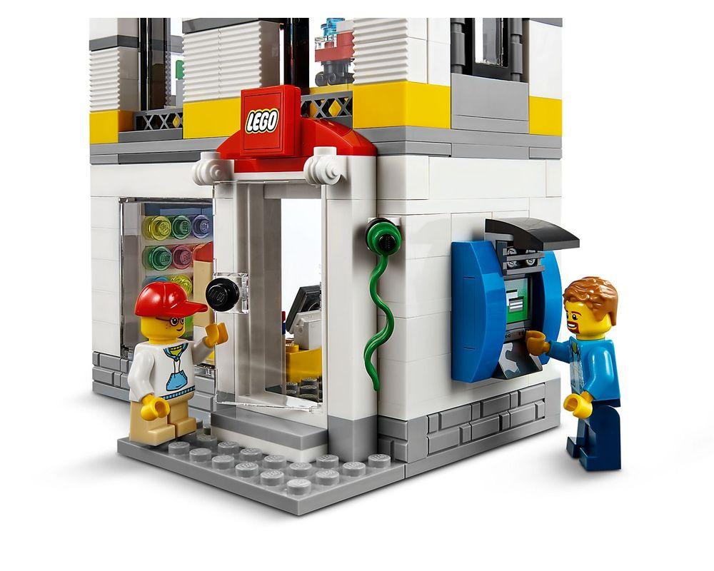 LEGO Set 40305-1 LEGO Brand Store
