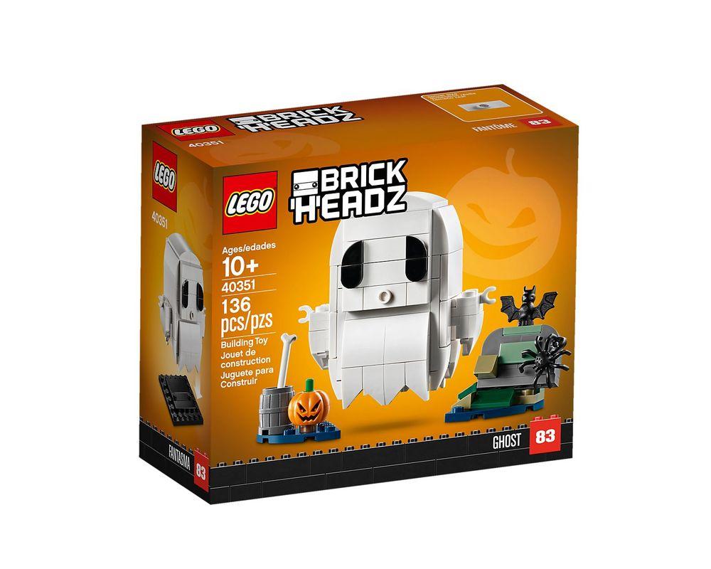 LEGO Set 40351-1 Ghost