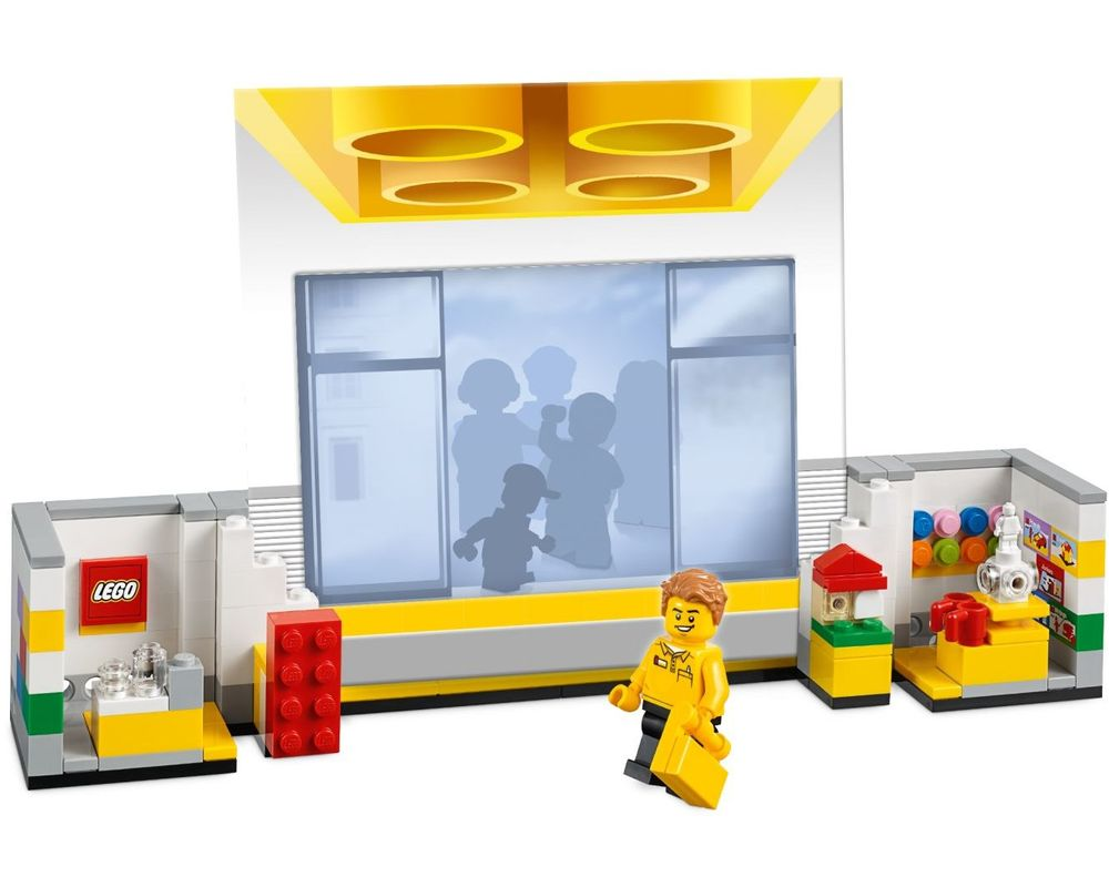 LEGO Set 40359-1 Picture Frame (Model - A-Model)