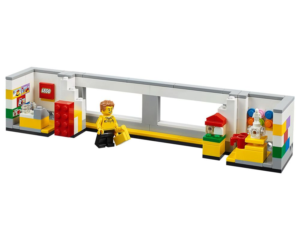 LEGO Set 40359-1 Picture Frame