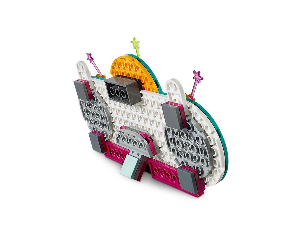 LEGO Set 40360-1 Name Sign