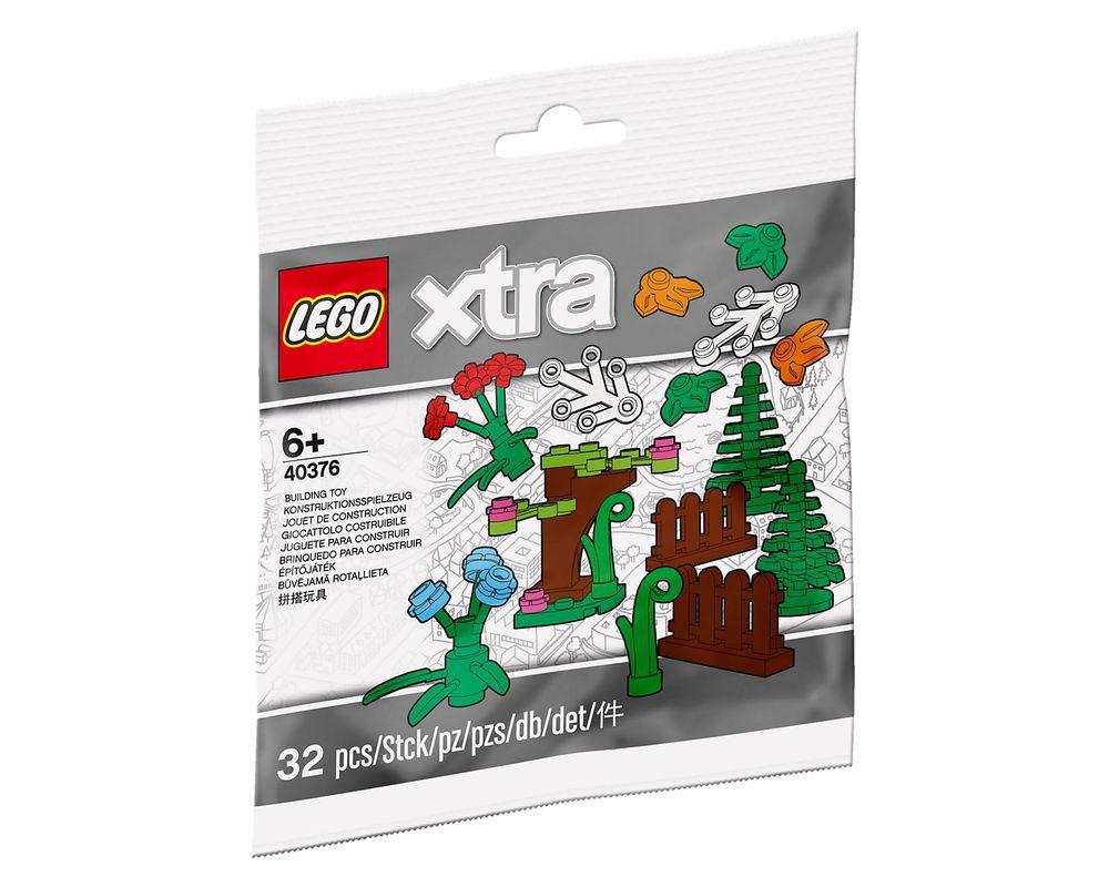 LEGO Set 40376-1 Botanical Accessories