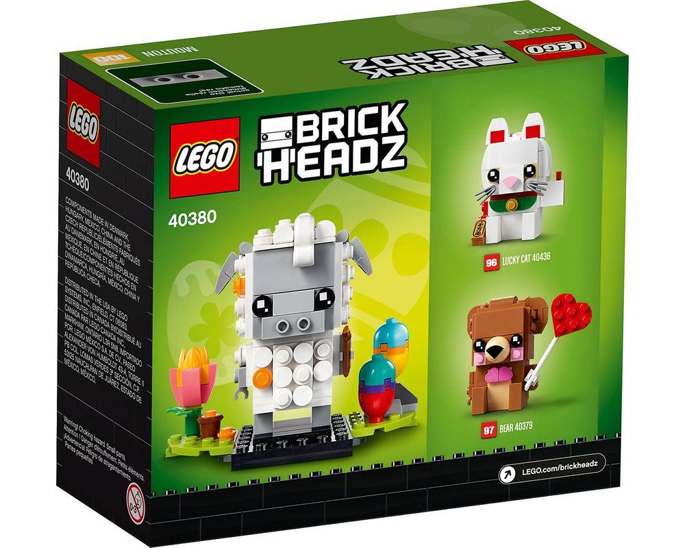 LEGO Set 40380-1 Sheep