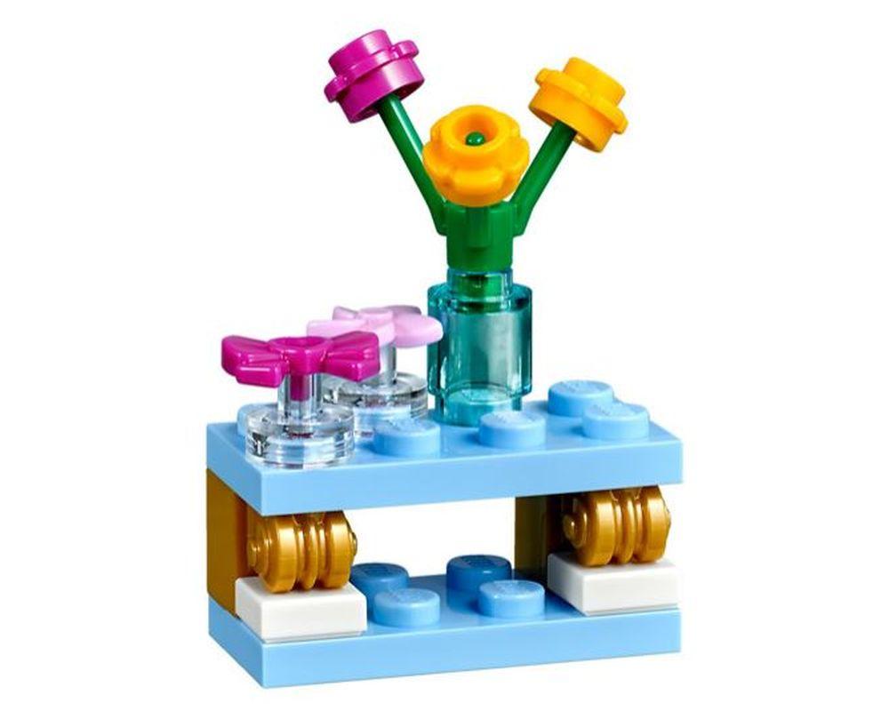 LEGO Set 40388-1-s5 Vanity Table (2018 Disney Princess ...