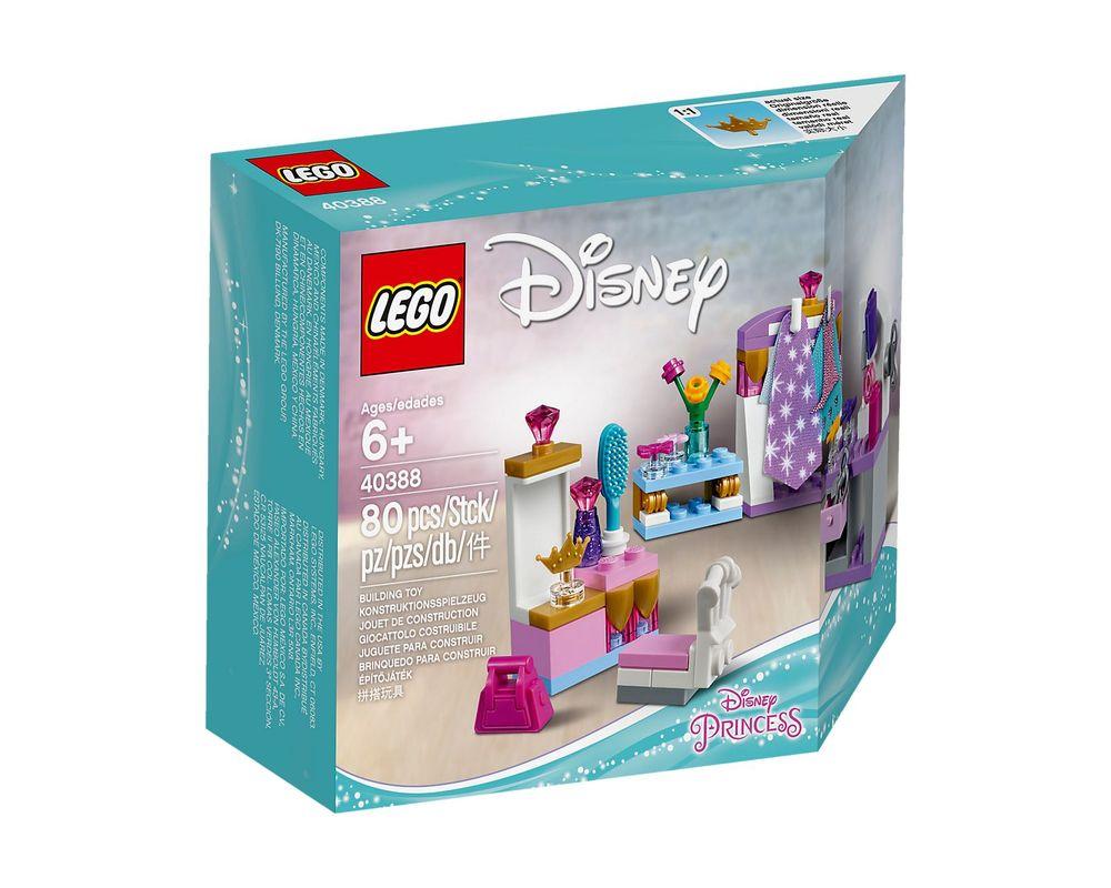 LEGO Set 40388-1 Mini Doll Dress-Up Kit