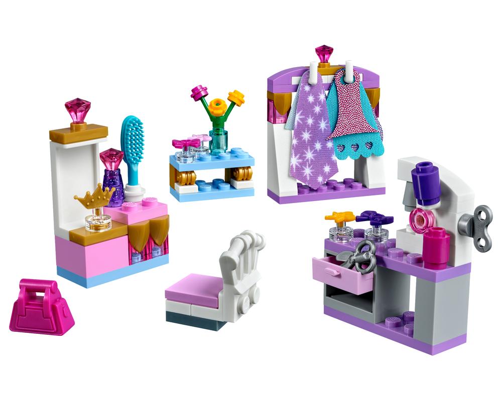 LEGO Set 40388-1 Mini Doll Dress-Up Kit (LEGO - Model)