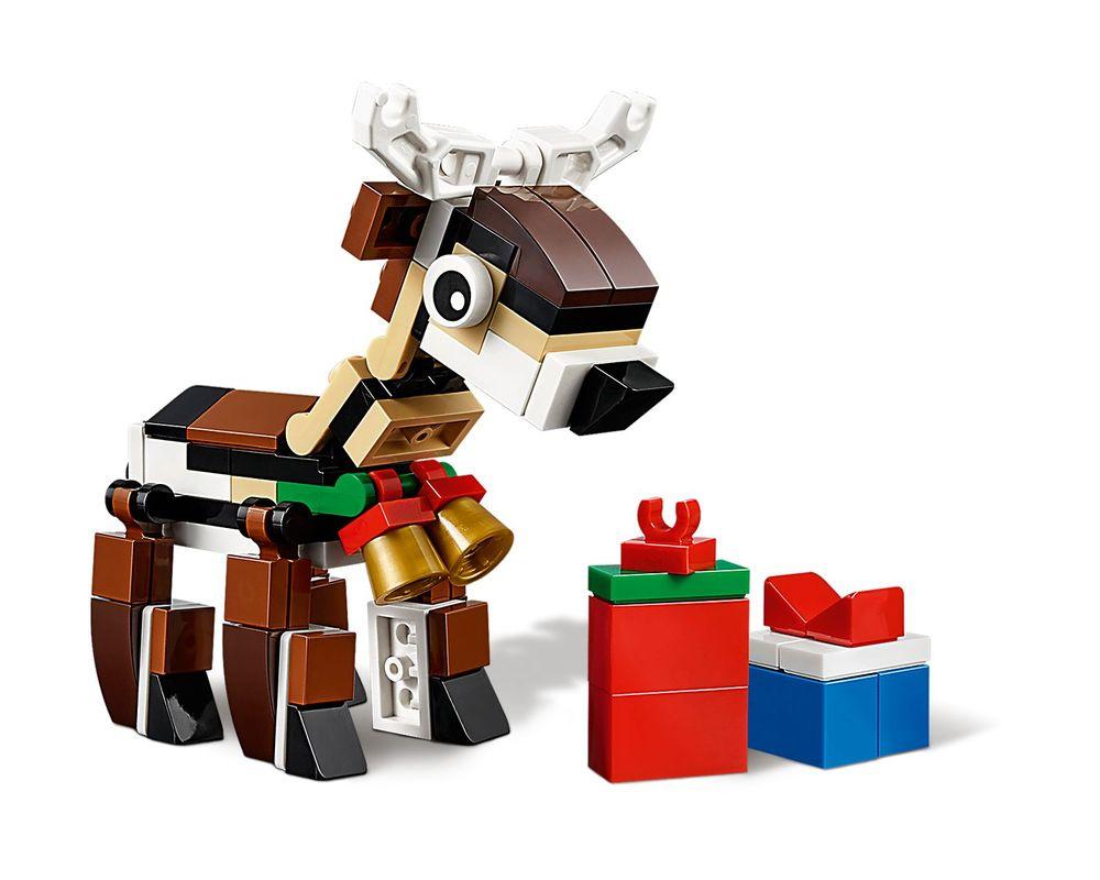 LEGO Set 40434-1 Reindeer