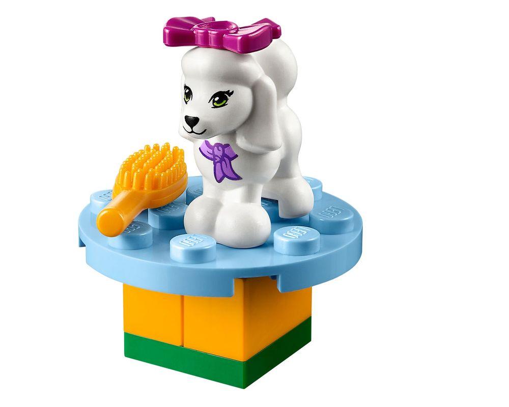 Lego 41021 Friends Poodle/'s Little Palace NEW 2013 sale sale sale