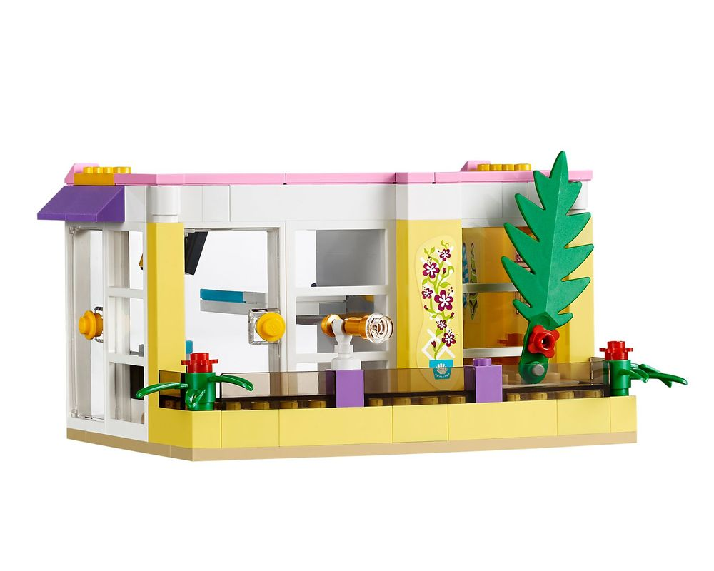 LEGO Set 41037-1 Stephanie's Beach House