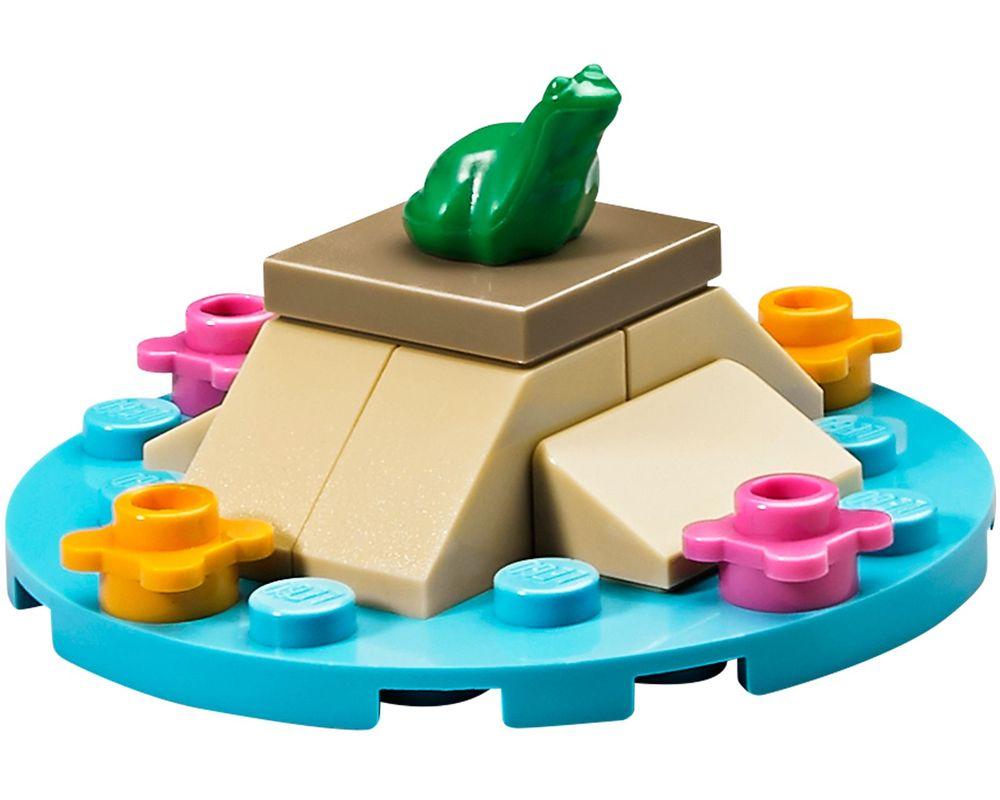 LEGO Set 41052-1 Ariel's Magical Kiss