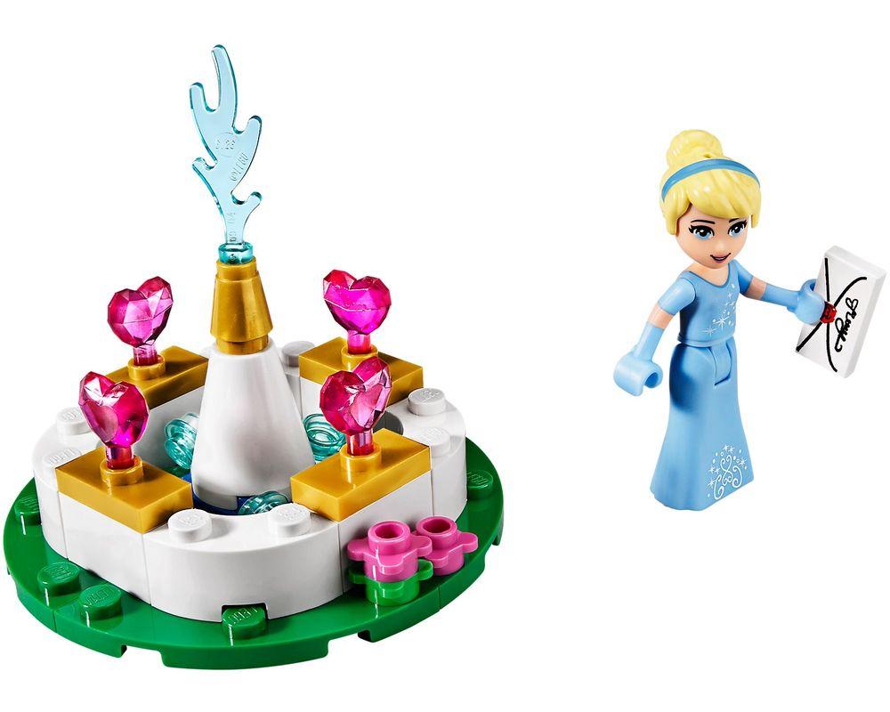 LEGO Set 41053-1 Cinderella's Dream Carriage