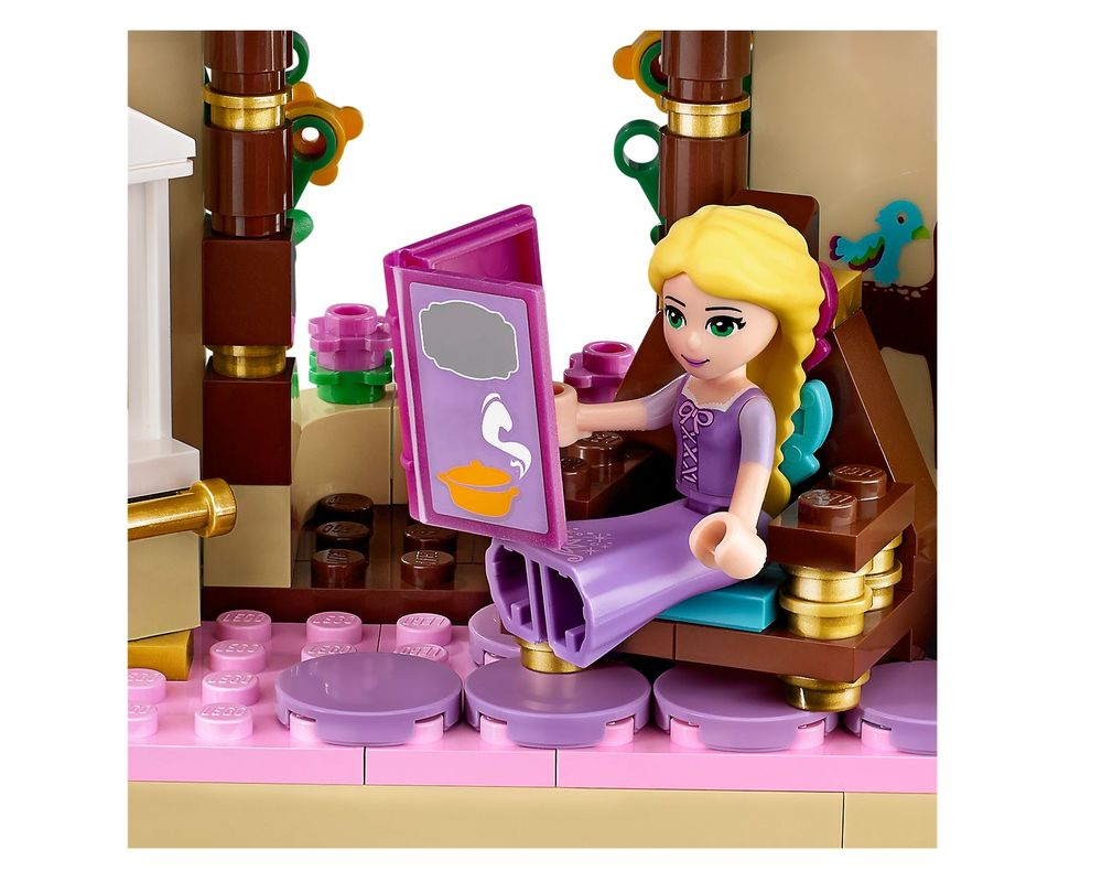LEGO Set 41054-1 Rapunzel's Creativity Tower