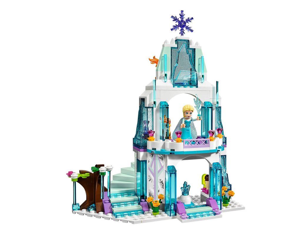 LEGO Set 41062-1 Elsa's Sparkling Ice Castle