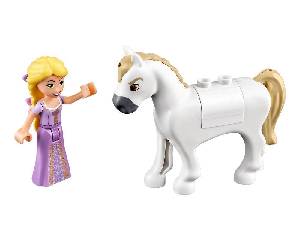 LEGO Set 41065-1 Rapunzel's Best Day Ever