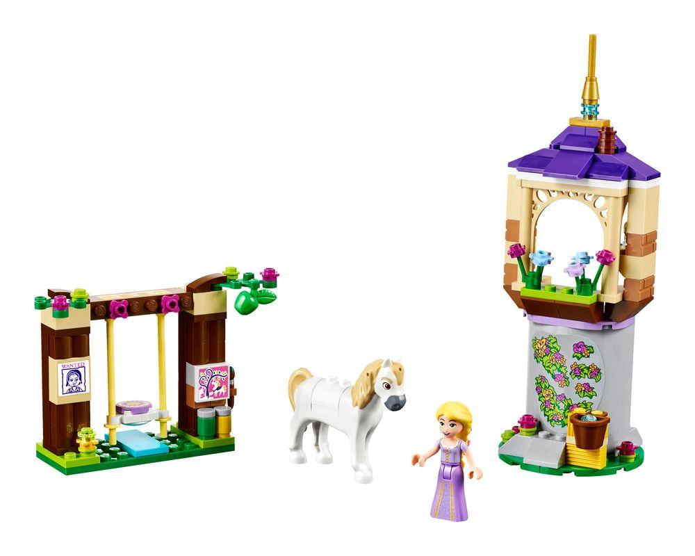 LEGO Set 41065-1 Rapunzel's Best Day Ever (Model - A-Model)