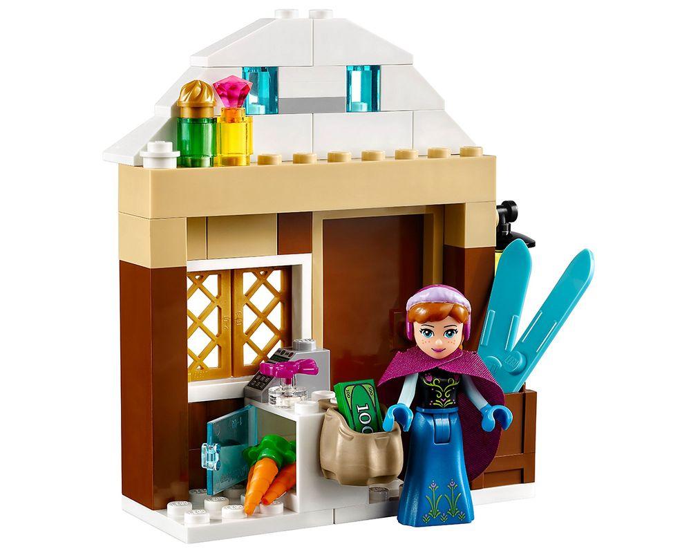 LEGO Set 41066-1 Anna & Kristoff's Sleigh Adventure