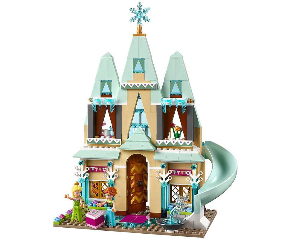 LEGO Set 41068-1 Arendelle Castle Celebration