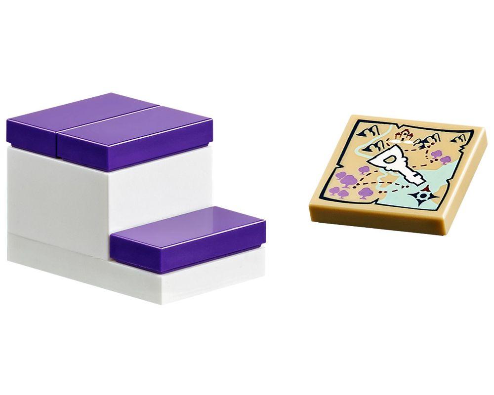 LEGO Set 41071-1 Aira's Creative Workshop