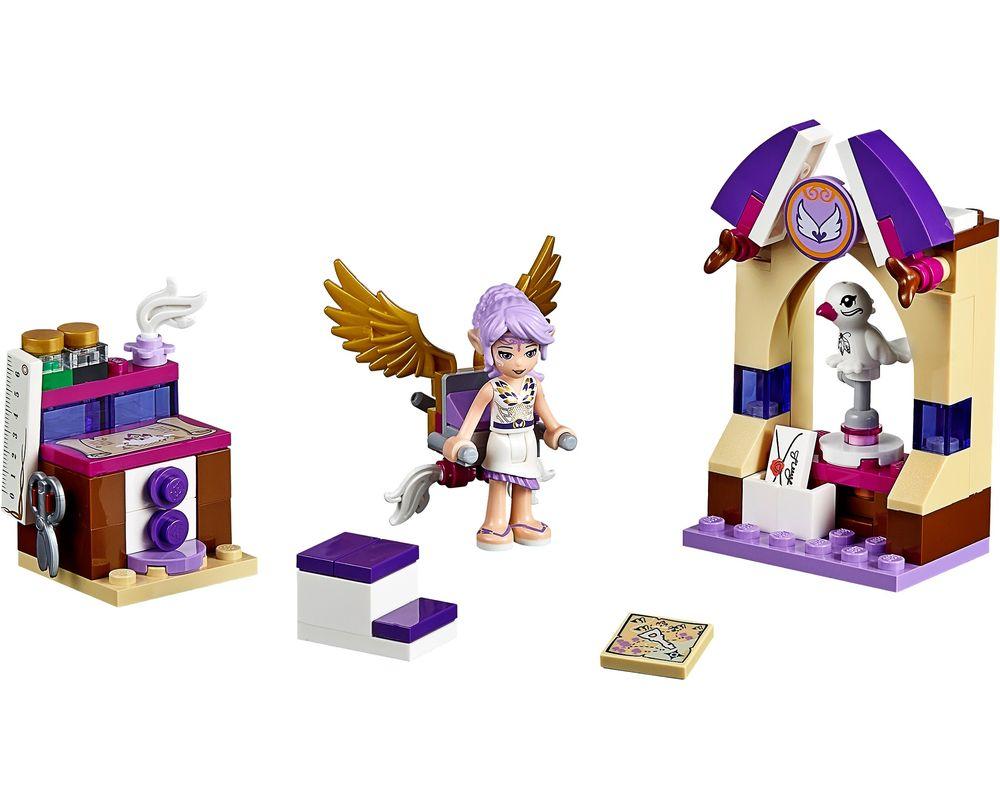 LEGO Set 41071-1 Aira's Creative Workshop (LEGO - Model)