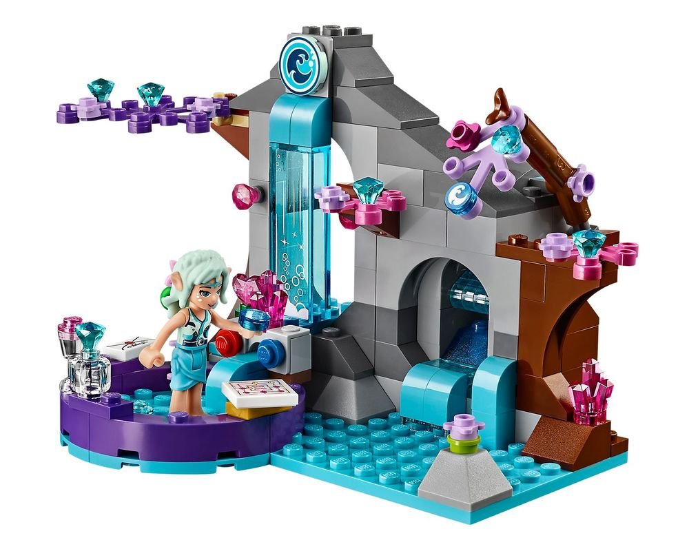 LEGO Set 41072-1 Naida's Spa Secret