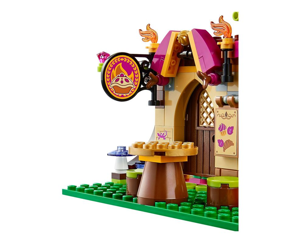 LEGO Set 41074-1 Azari and the Magical Bakery