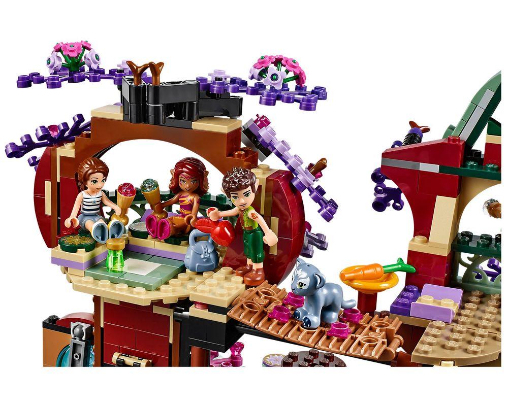 LEGO Set 41075-1 The Elves' Treetop Hideaway