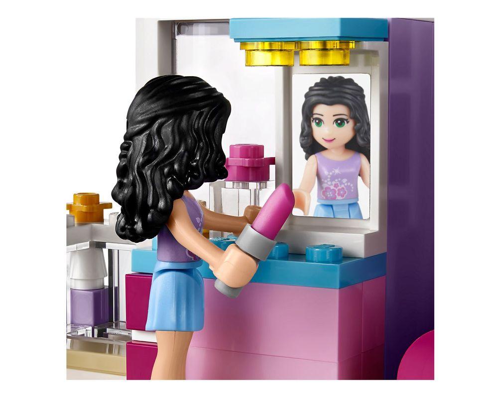 LEGO Set 41095-1 Emma's House