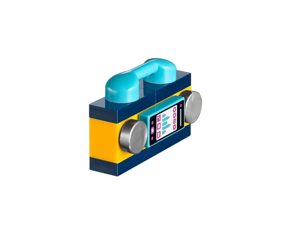 LEGO Set 41099-1 Heartlake Skate Park