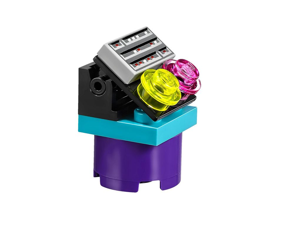 LEGO Set 41103-1 Pop Star Recording Studio