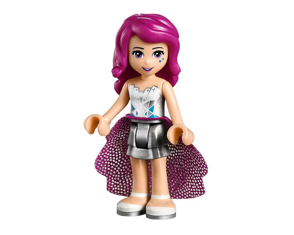 LEGO Set 41105-1 Pop Star Show Stage