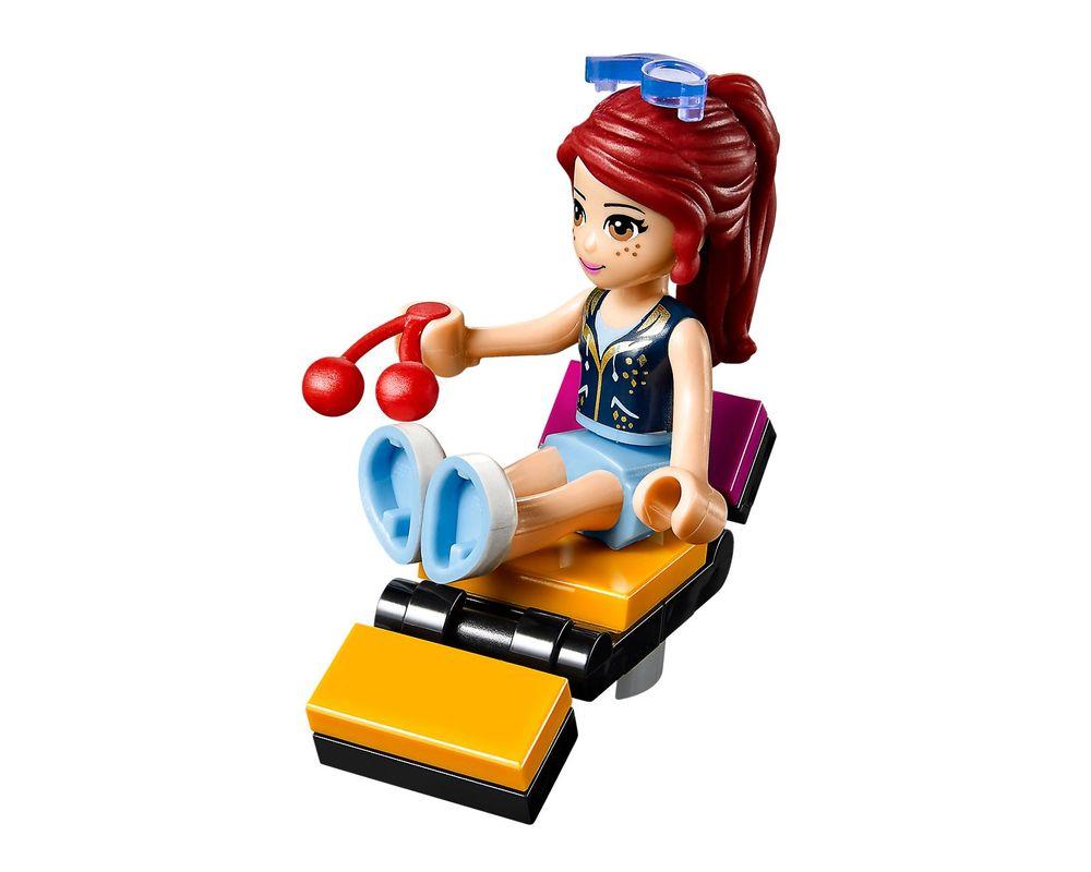 LEGO Set 41106-1 Pop Star Tour Bus