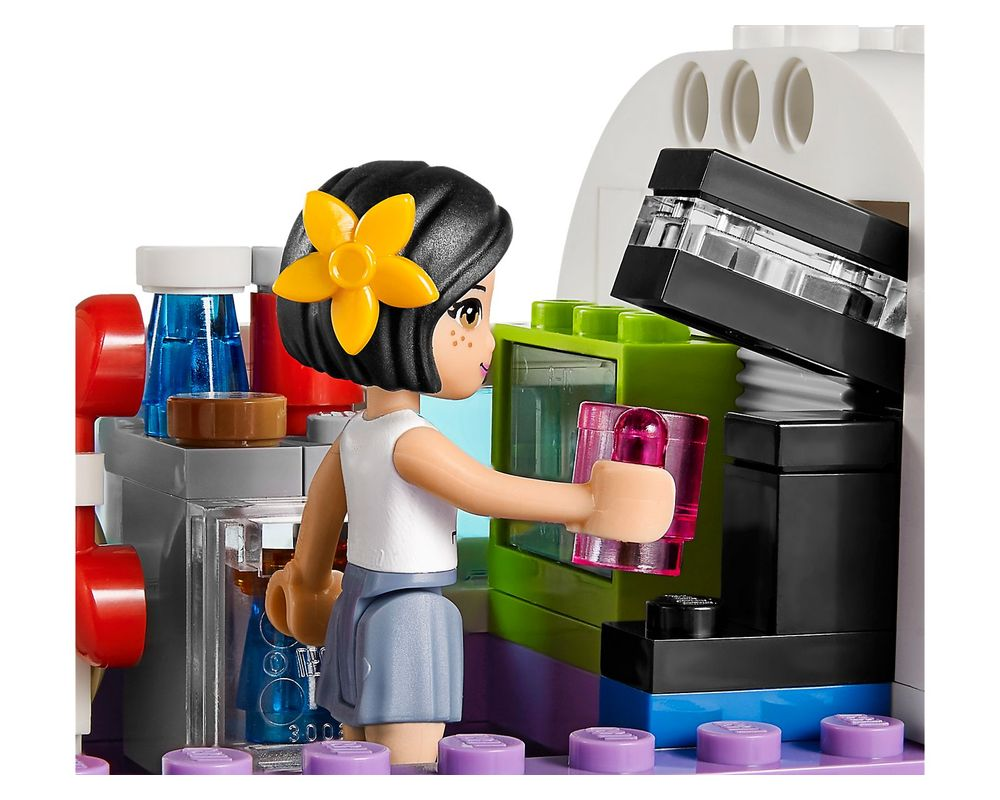 LEGO Set 41109-1 Heartlake City Airport