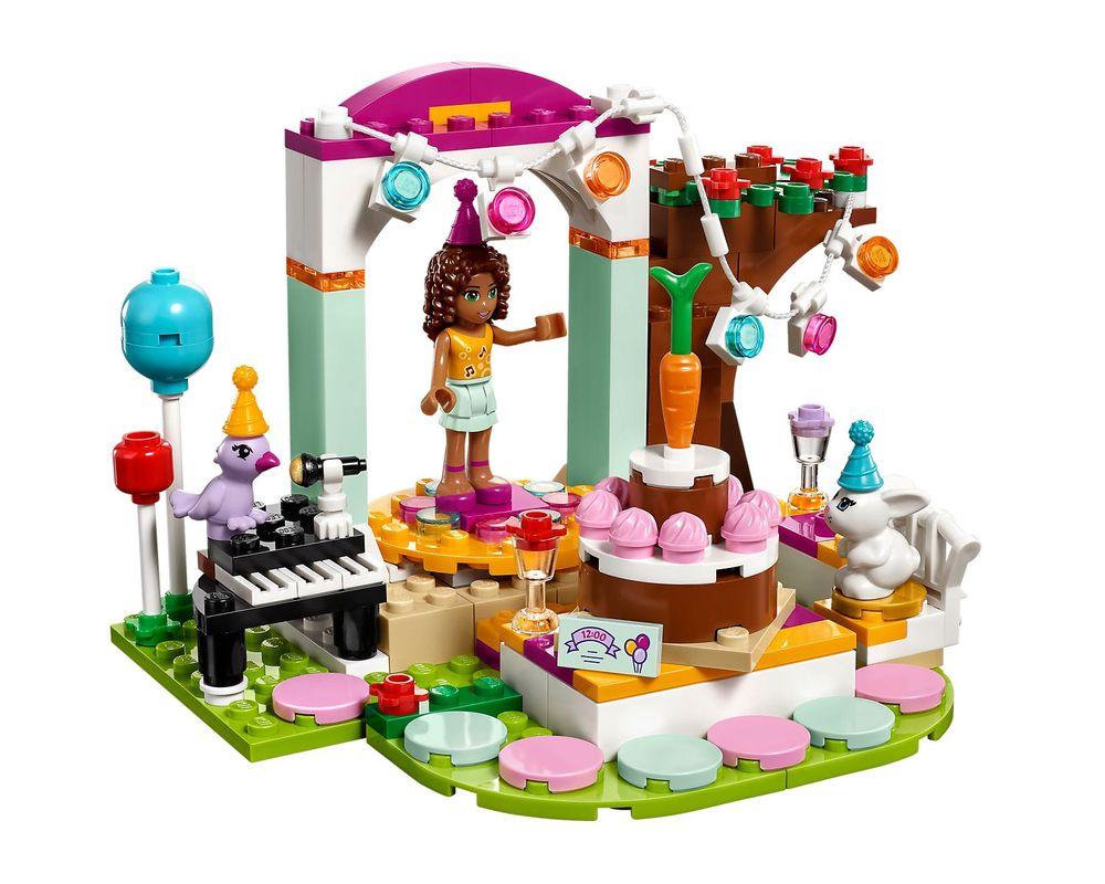 LEGO Set 41110-1 Birthday Party