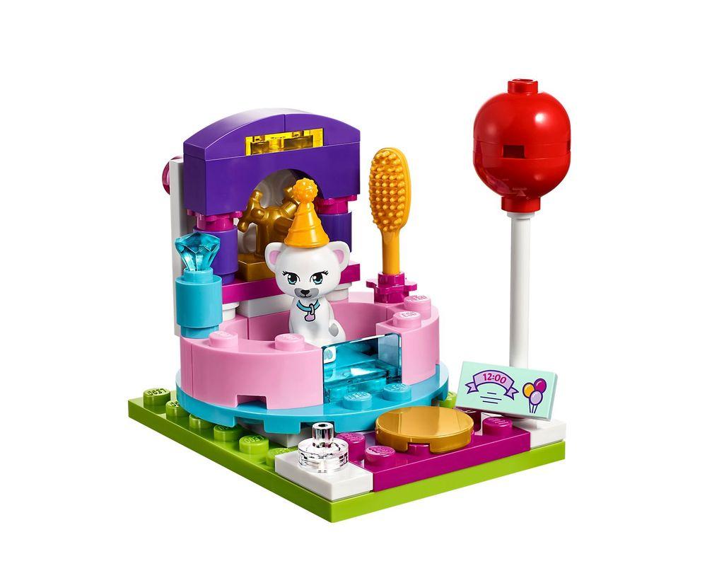 LEGO Set 41114-1 Party Styling