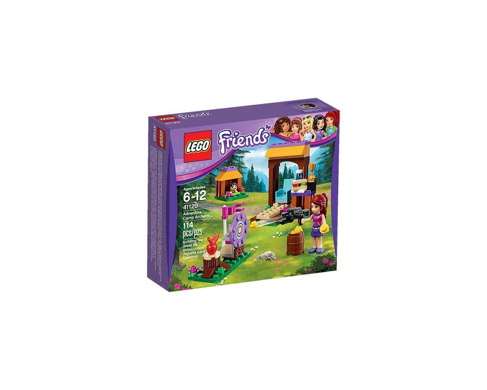 LEGO Set 41120-1 Adventure Camp Archery