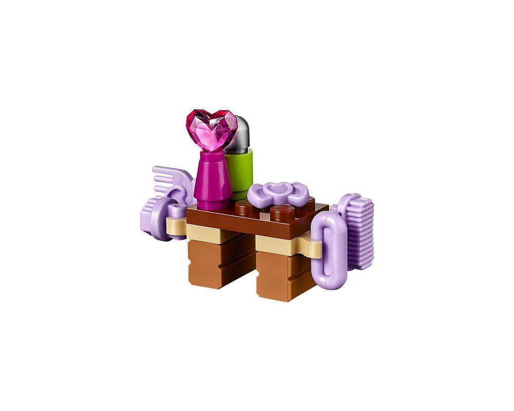 LEGO Set 41123-1 Foal's Washing Station