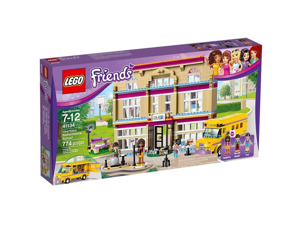 LEGO Set 41134-1 Heartlake Performance School