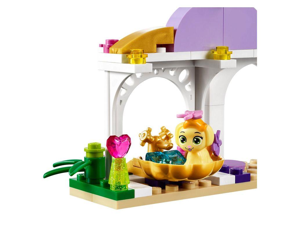 LEGO Set 41140-1 Daisy's Beauty Salon