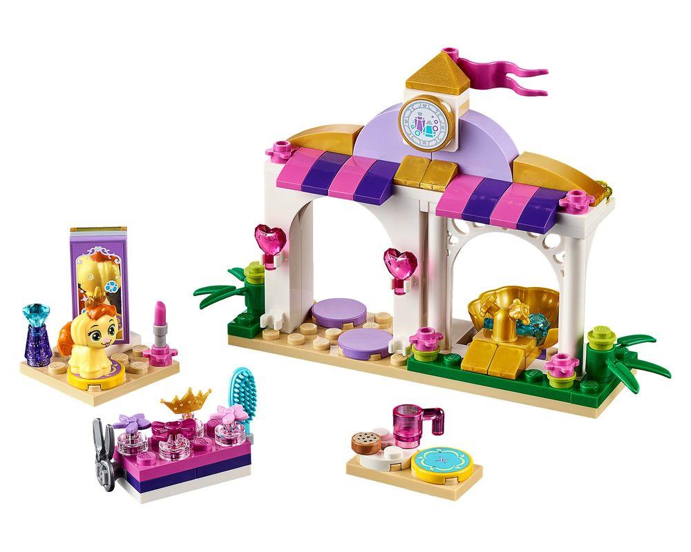 LEGO Set 41140-1 Daisy's Beauty Salon (LEGO - Model)