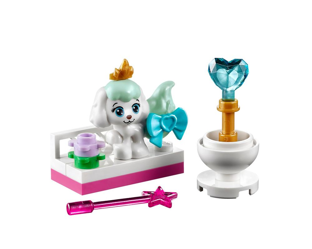 LEGO Set 41141-1 Pumpkin's Royal Carriage