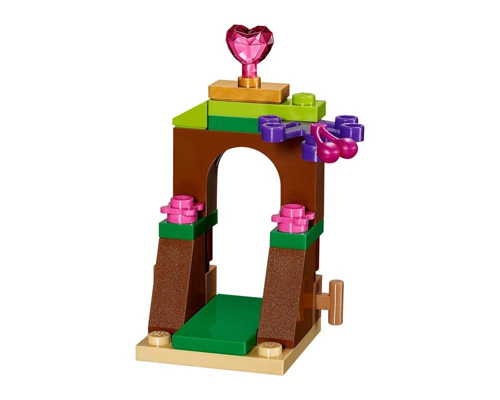 LEGO Set 41143-1 Berry's Kitchen