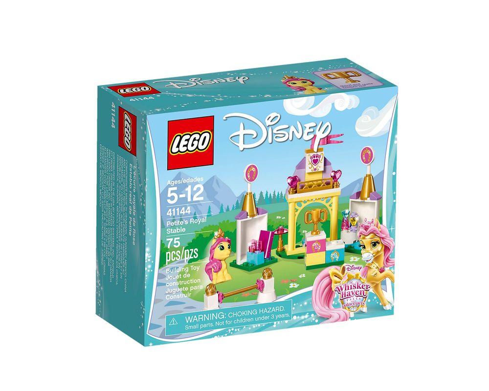 LEGO Set 41144-1 Petite's Royal Stable