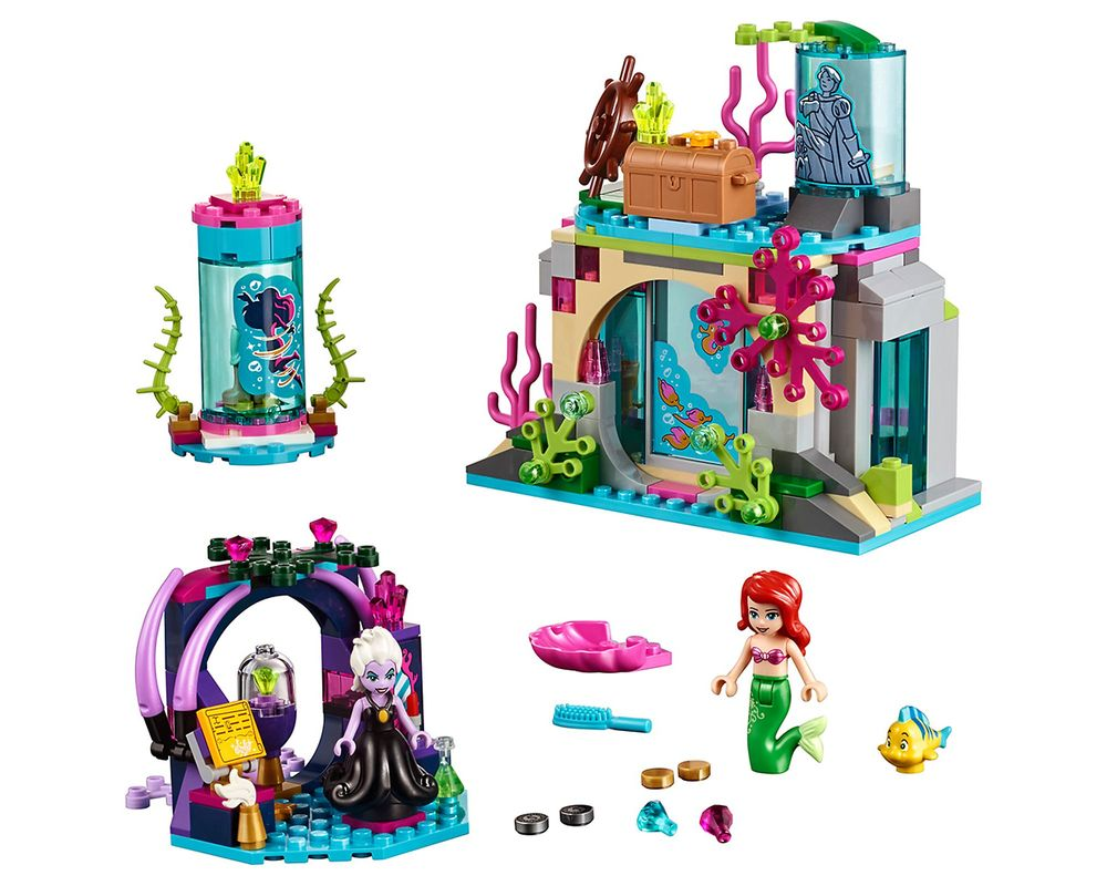 LEGO Set 41145-1 Ariel and the Magical Spell