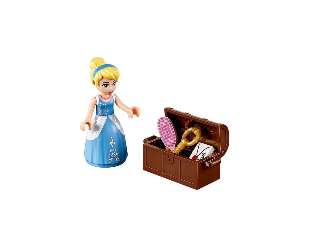 LEGO Set 41146-1 Cinderella's Enchanted Evening