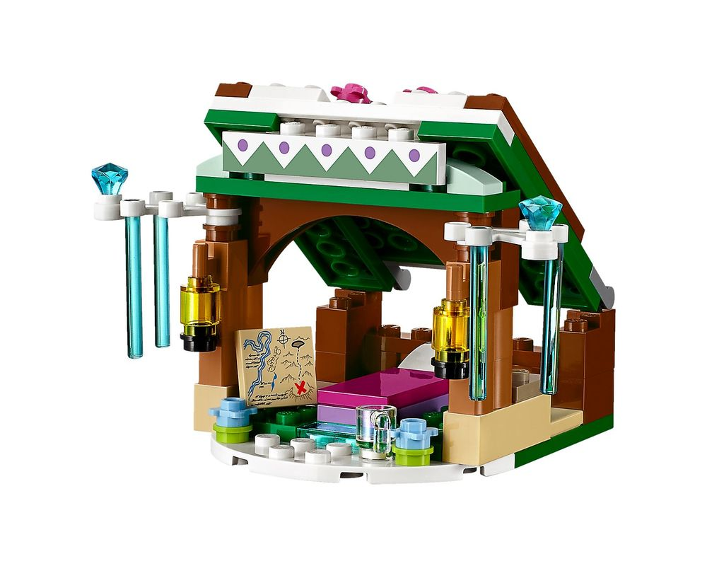 LEGO Set 41147-1 Anna's Snow Adventure
