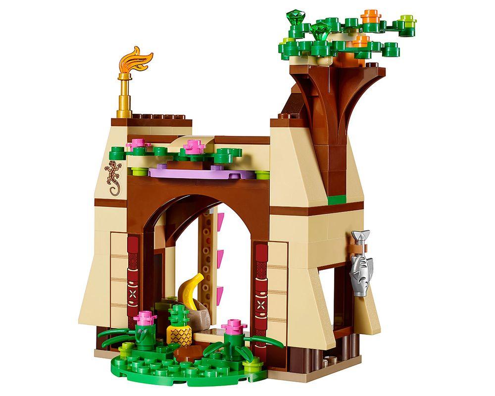LEGO Set 41149-1 Moana's Island Adventure
