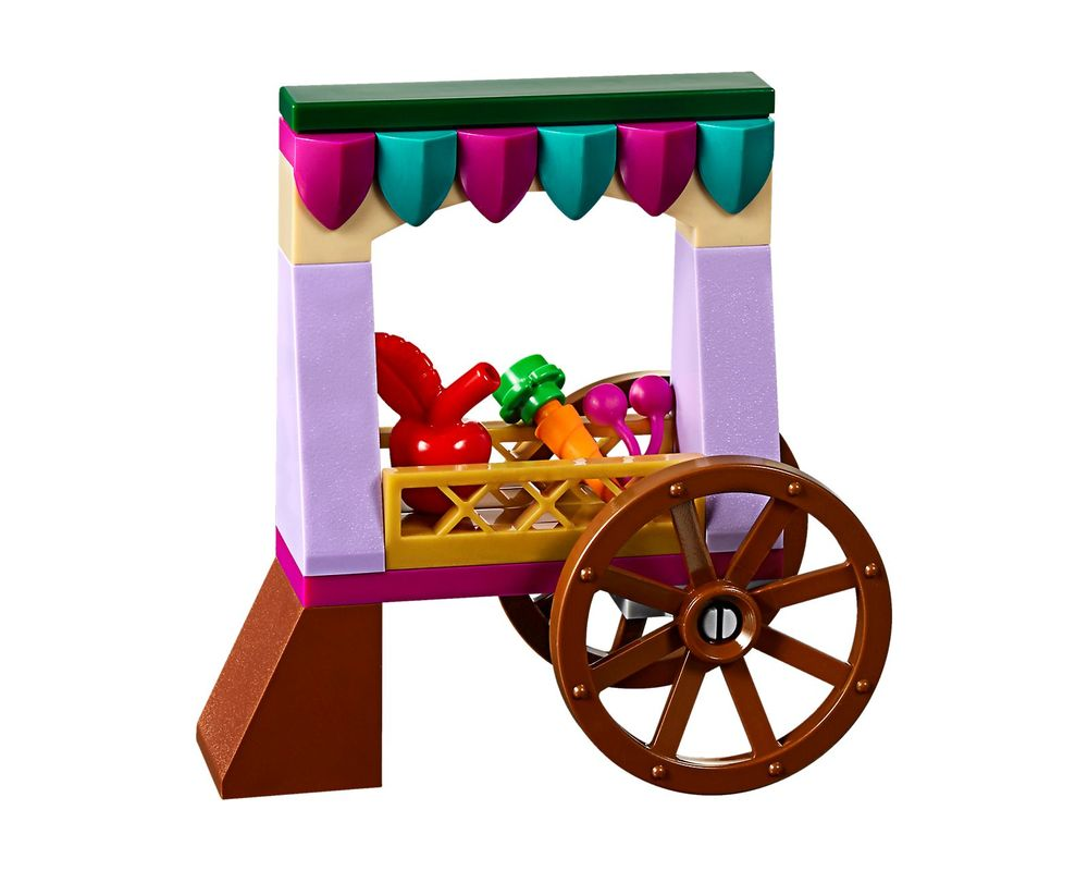 LEGO Set 41155-1 Elsa's Market Adventure