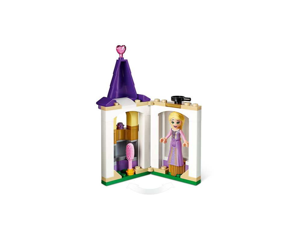 LEGO Set 41163-1 Rapunzel's Petite Tower